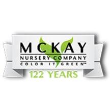 McKay Nursery Company Logo