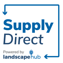SupplyDirect - Powered by LandscapeHub Logo