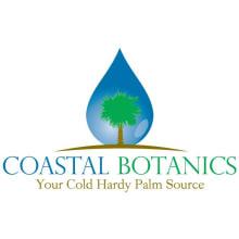 Coastal Botanics Logo