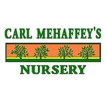 Carl Mehaffey's Nursery Logo