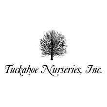 Tuckahoe Nurseries, Inc.  Logo