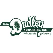 R.A. Dudley Nurseries, Inc.  Logo