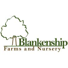 Blankenship Farms and Nursery Logo