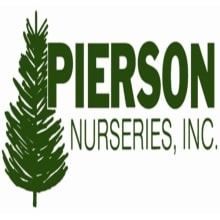 Pierson Nurseries Inc Logo