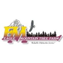 Eagle Mountain Tree Farm Logo