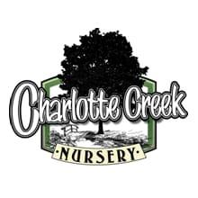 Charlotte Creek Nursery Logo