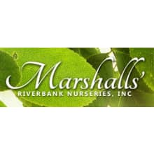 Marshalls' Riverbank Nurseries, Inc. Logo