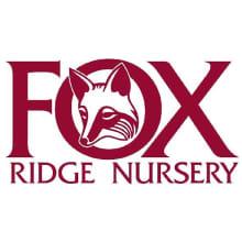 Fox Ridge Nursery Logo