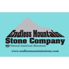 Endless Mountain Stone Company Logo