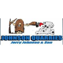 Johnson Quarries, Inc Logo