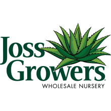 Joss Growers Wholesale Nursery Logo