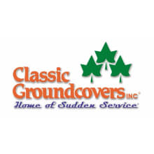 Classic Groundcovers, Inc. Logo