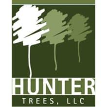 Hunter Trees, LLC Logo