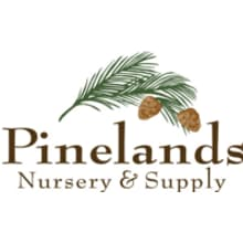 Pinelands Nursery & Supply Logo