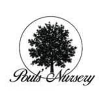 Poul's Landscaping & Nursery, Inc. - Wadsworth, IL Logo