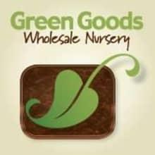 Green Goods Wholesale Nursery Logo