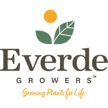 Everde Growers - Glen Flora, TX Logo