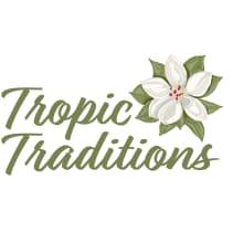 Tropic Traditions Inc Logo