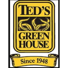 Ted's Greenhouse Logo