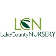 Lake County Nursery Logo