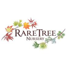 Rare Tree Nursery Logo