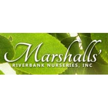 Marshalls' Riverbank Nurseries, Inc. Logo