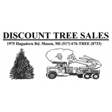 Discount Tree Sales and Transplanting Logo