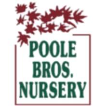 Poole Brothers Nursery Logo