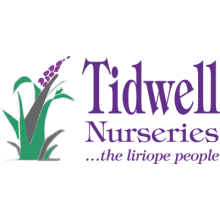 Tidwell Nurseries Logo