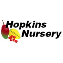 Hopkins Tropical Fruit Nursery Logo