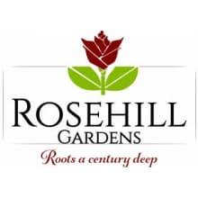 Rosehill Gardens Logo