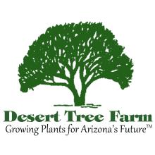 Desert Tree Farm Logo