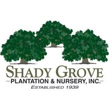 Shady Grove Plantation & Nursery, Inc Logo