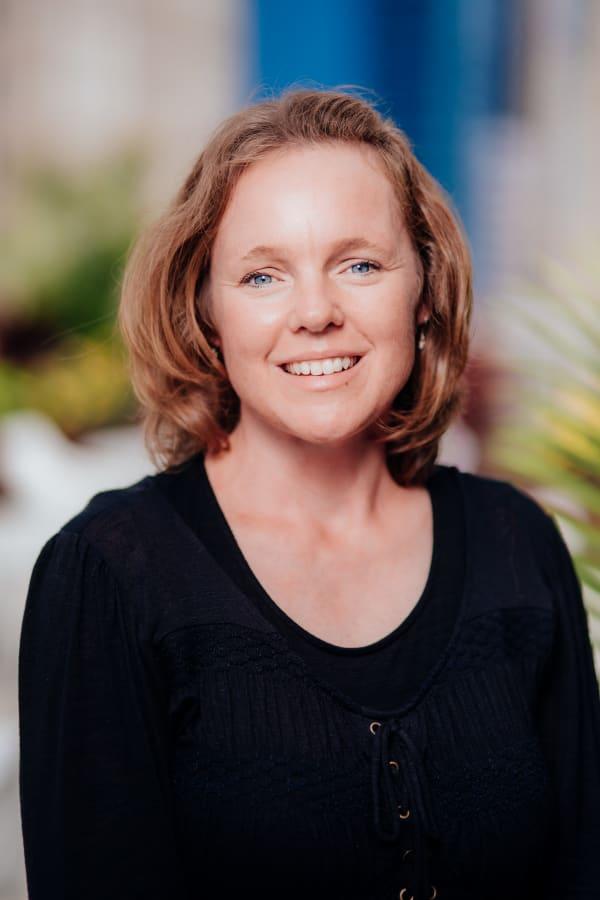 Erin Vogl