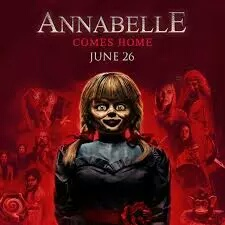 "HORROR! 77-Year-Old Man Dies In Cinema While Watching Horror Movie ""Annabelle Comes Home."