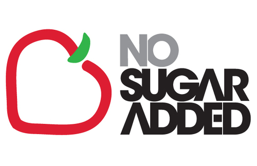 the real meaning of 'no added suger'