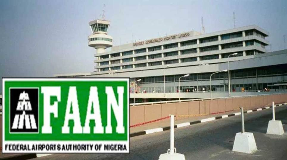 FAAN: Henceforth, only our escorts will be allowed at airports