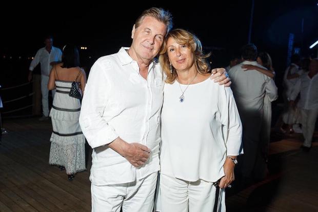 78-летний Лев Лещенко с женой попали в больницу с подозрением на пневмонию