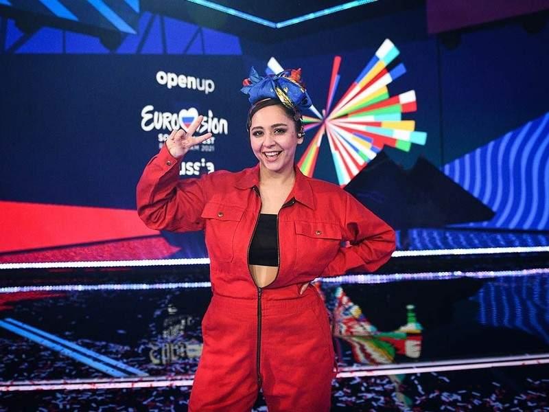 Новости дня: Manizha прошла в финал конкурса на «Евровидении-2021»