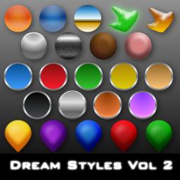 Affinity Resources | DSV - DreamScape Visionery, LLC
