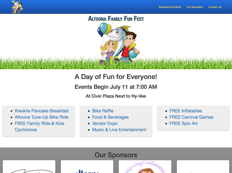 Altoona Family Fun Fest