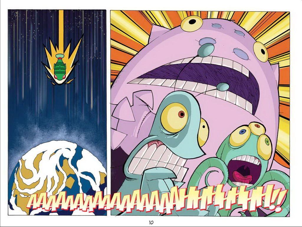 iKids Comics related image