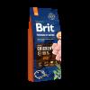 hrana pentru caini activi brit premium by nature sport