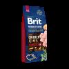 hrana pentru caini senior de talie mare si foarte mare brit premium by nature senior l plus xl