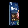 hrana caini brit premium by nature light 15 kg