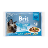 Brit Premium Cat Multipack Delicate Dinner Plate in Gravy