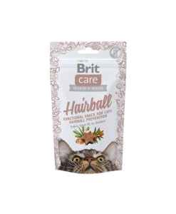 recompense pisici brit care hairball catelulgras