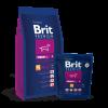 Hrana Brit Premium Senior S premium pentru caini cu varsta peste 7 ani