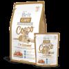 Hrana uscata pisici Brit Care Cat Cocco Gourmand