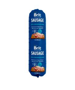 Brit Premium Salam Pui si Miel